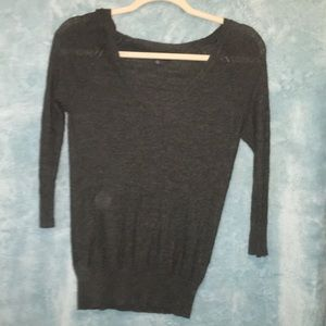 American Eagle Outfitters V neck
